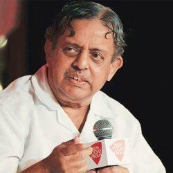 Guruji Dr HR Nagendra