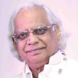 Dr S P Mishra