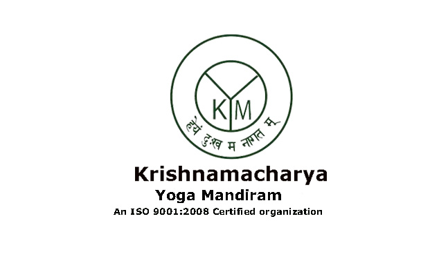 Krishnamacharya Yoga Mandiram - Member Institutions of Indian Yoga