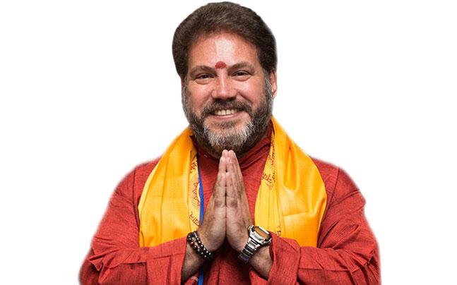 Dr. Ananda Balayogi Bhavanani