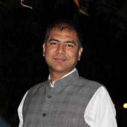 Shri Subodh Tiwari
