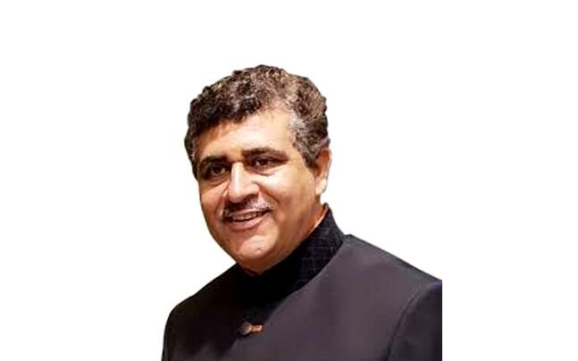Dr. Jaideep Arya