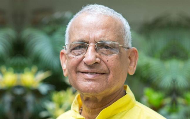 Shri P.C. Kapur