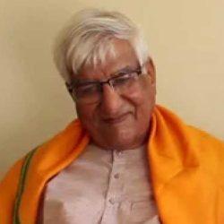 Shri O.P Tiwari ji