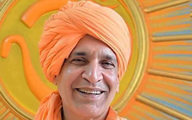 Swami Bharat Bhusan ji
