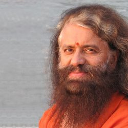 Swami Chidanand Saraswati ji