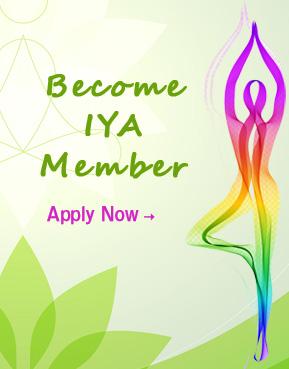 become iya member