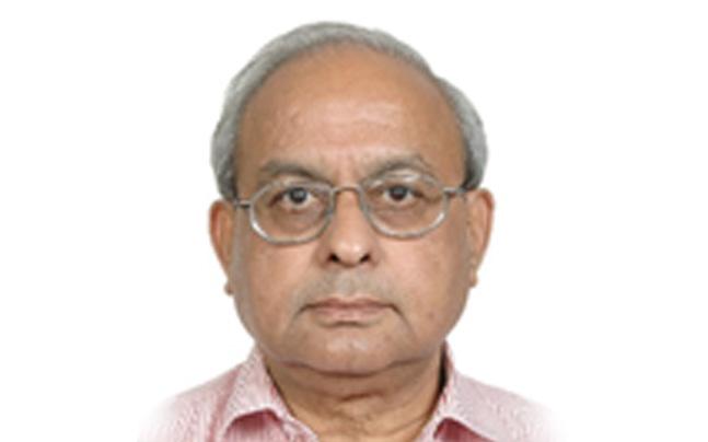Shri Ramkumar Rathi