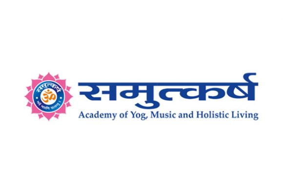 Samutkarsh Academy of Yoga Music and Holistic Living