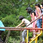 'Rainbow Dreams' – All India Children's Camp 2018