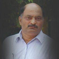 Sri Nagendra Pratap (IAS)