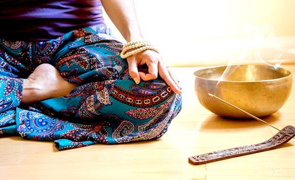 Pranayama Workshop