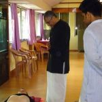 Three year Pranayama Teacher Training Course