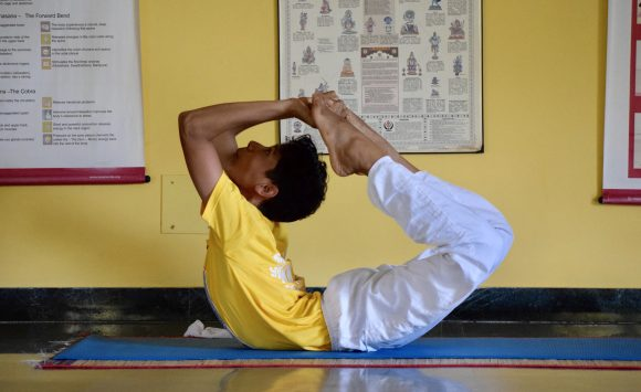 Yoga for the back workshops Sept – OCT – NOV 2019