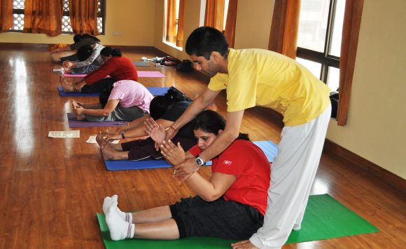 Sivananda Yoga Beginners' Courses In Hatha Yoga  AUG-SEPT-OCT-NOV 2019