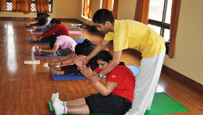 Sivananda Yoga Beginners' Courses In Hatha Yoga  AUG-SEPT-OCT-NOV 2019