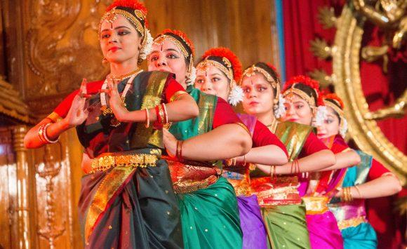 Sivananda Yoga Ayurveda Cultural Programme – December/January 2019/20