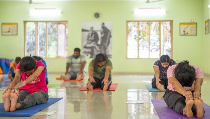 Sivananda Yoga Weight Loss Classes/Courses -Oct – Nov 2019