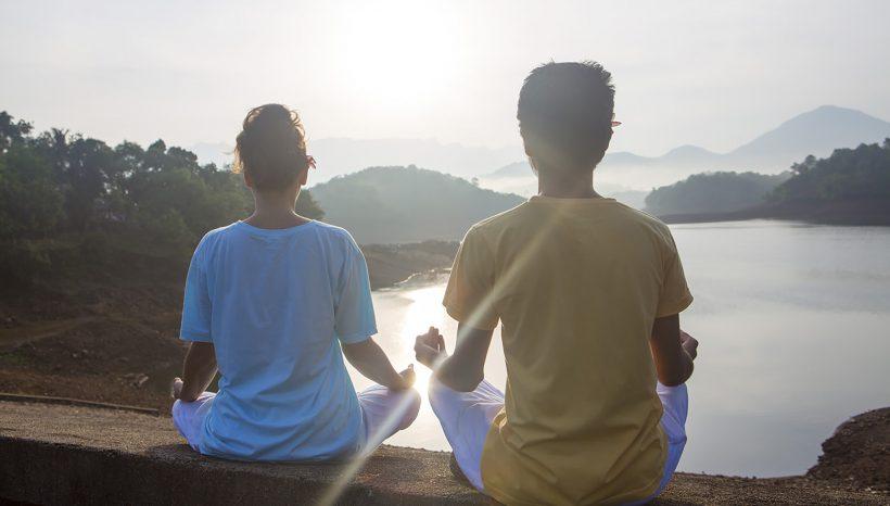 Sivananda Yoga Vacation