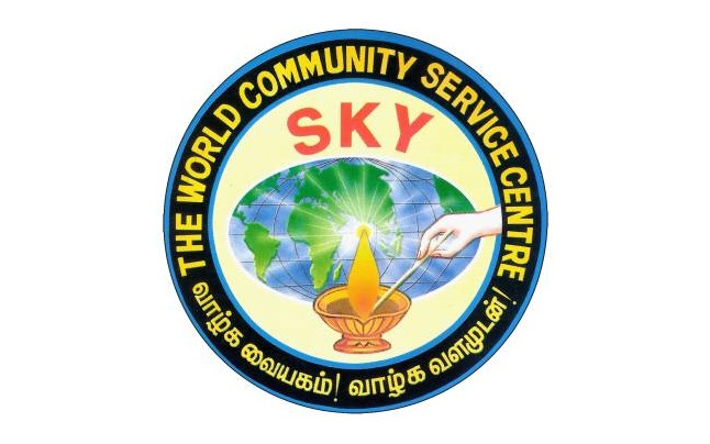 WCSC – World Community Service Centre