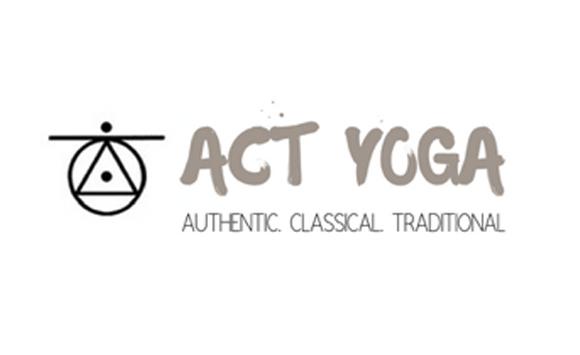 Act Yoga