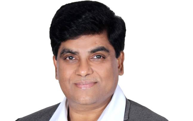 Dr Ishwar V Basavaraddi Ji