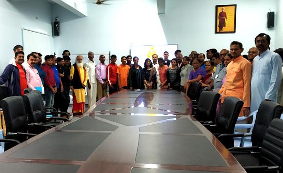 Niyantrita Madhumeha Bharata Abhiyaan 2020
