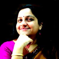 Smt Divya Kanchibhotla