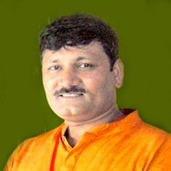 Acharya Mukesh