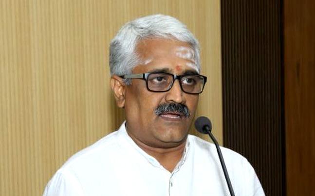 Sri V M Janakiraman
