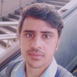 Bhupendra Choudhary