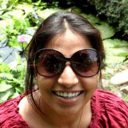 Shruti Prabhakar
