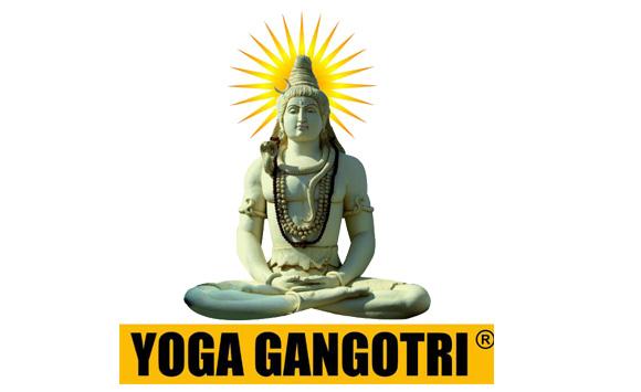 YOGA GANGOTRI