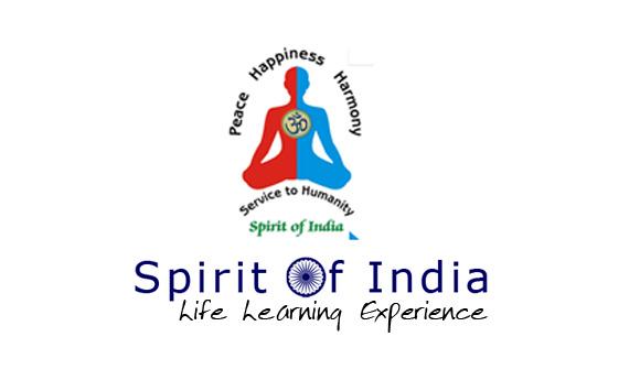 Spirit of India (NSW) Inc.