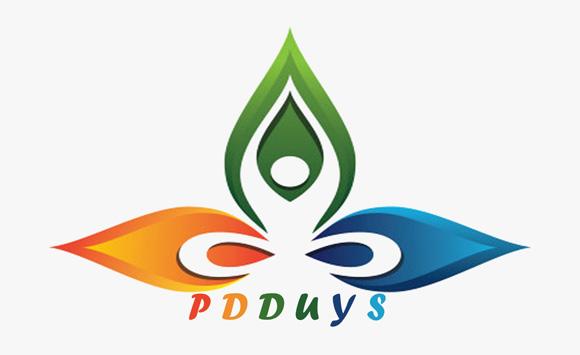 Pandit Deen Dayal Upadhyay Yoga Sansthan UP