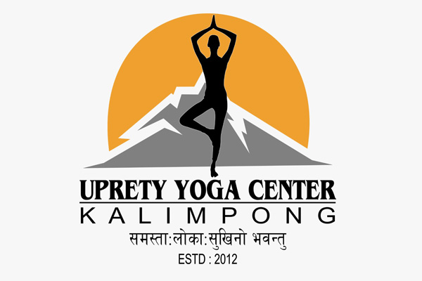 Uprety Yoga Center