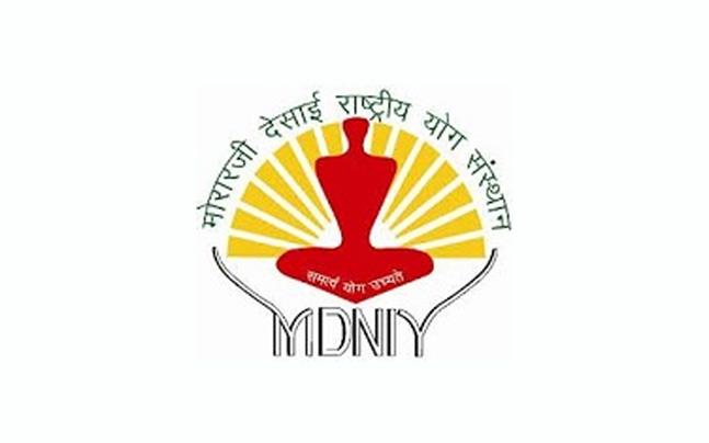 Morarji Desai National Institute of Yoga (MDNIY)