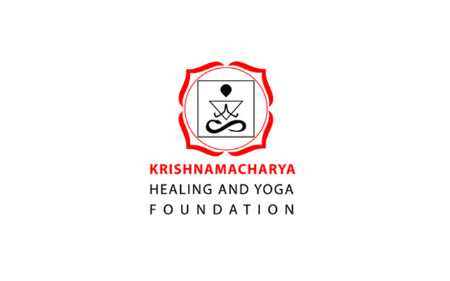 Krishnamacharya Healing and Yoga Foundation
