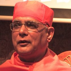 Swami Atmapriyananda ji