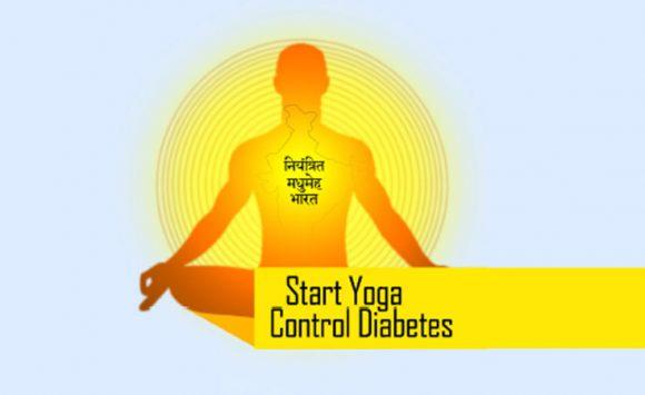 NMB-Niyantrita Madhumeha Bharat Diabetes Control Project