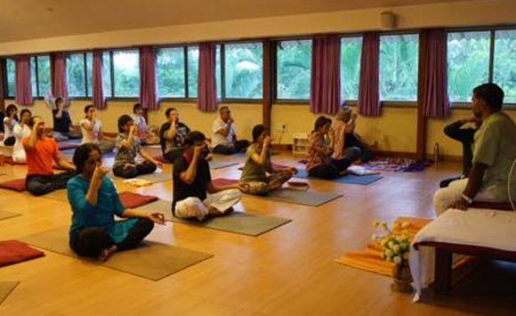 Hatha Yoga – Texts and Practices