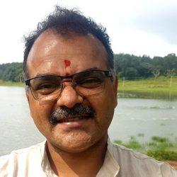 Shri Ravi Tumuluri ji