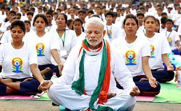 International Yoga Day June 21, 2019: PM Modi's Office Picks Ranchi for main event