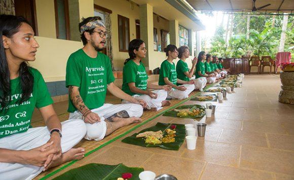 Sivananda Yoga Ayurvedic Wellness Course – 2019, 2020