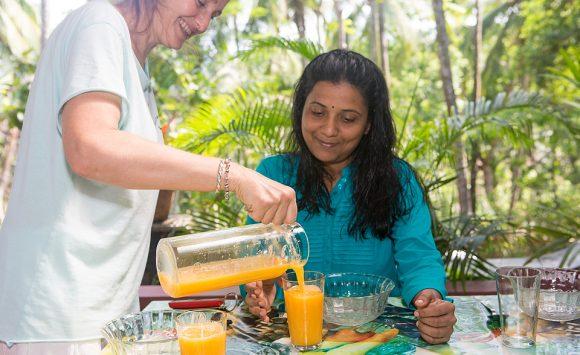 Sivananda Yoga Fasting & Detoxification Programme – 2019-2020
