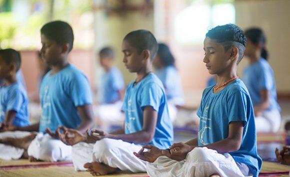 Sivananda Yoga Kids' And Teens'  Camp – April 2020