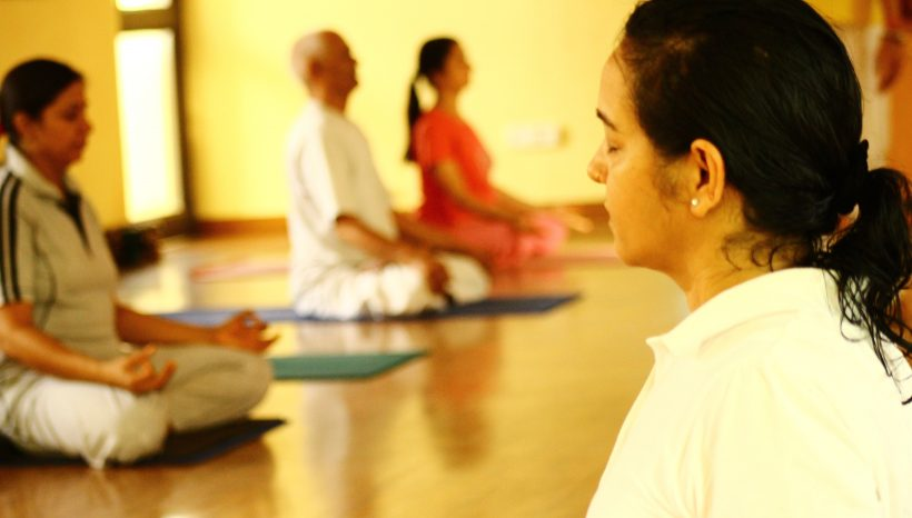 Yogic Purification Intensive workshops with Dr Krzysztof Stec, 5th & 6th October, 2019
