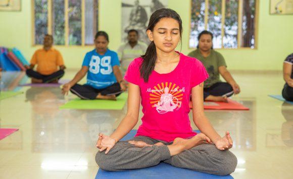 Sivananda Yoga Meditation Courses, Sept-Oct-Nov 2019