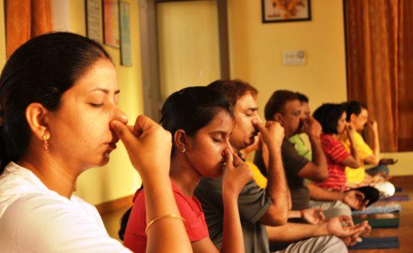 Pranayama Workshops