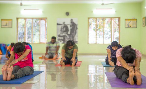Sivananda Yoga Weight Loss Classes/Courses -Oct – Nov 2019
